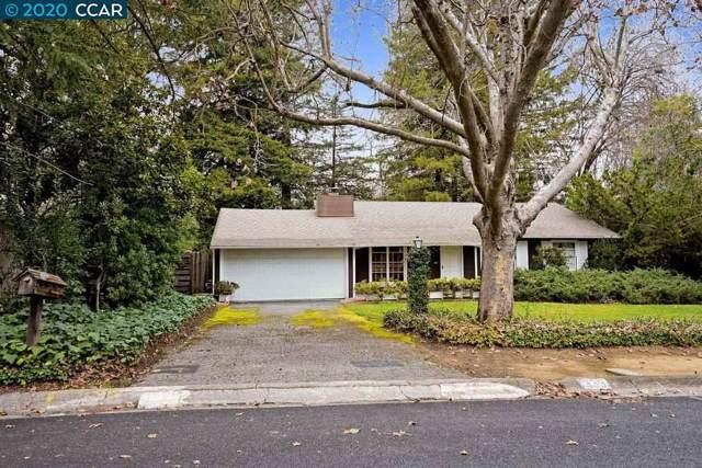 339 Strand Ave, Pleasant Hill, CA 94523 (#40893163) :: Armario Venema Homes Real Estate Team