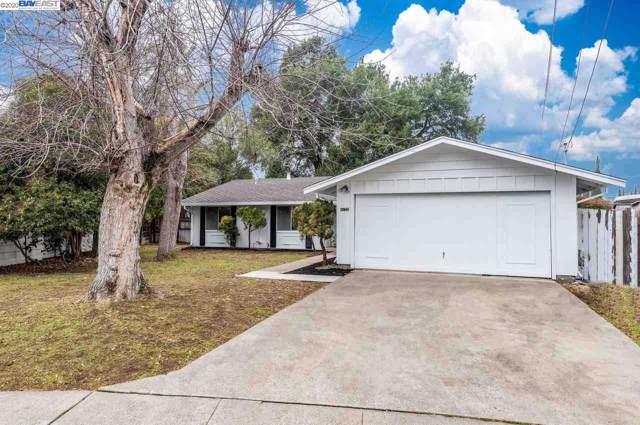 4155 Lillian Dr, Concord, CA 94521 (#40893168) :: Armario Venema Homes Real Estate Team