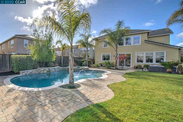 510 Quimby Court, San Ramon, CA 94582 (#40893217) :: Realty World Property Network