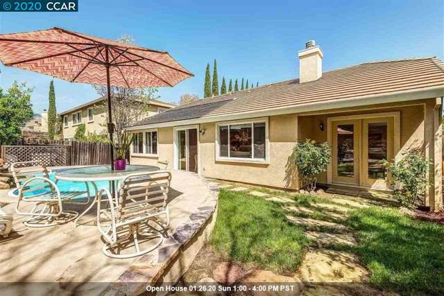 1823 Mount Conness Way, Antioch, CA 94531 (#40893227) :: The Lucas Group