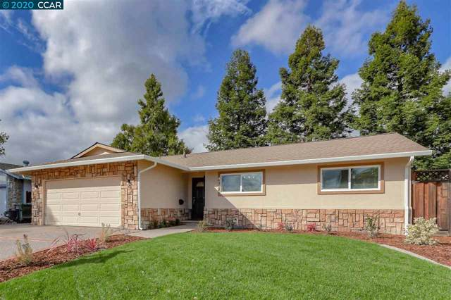 4732 Zinnia Ct, Livermore, CA 94551 (#40893241) :: Armario Venema Homes Real Estate Team