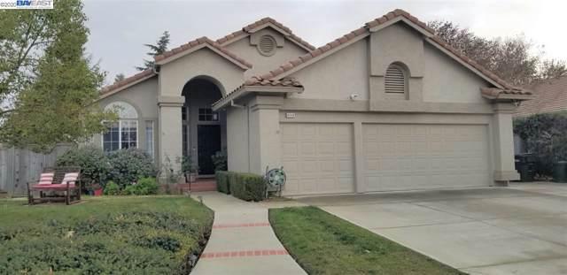 4589 Lee Ann Cir, Livermore, CA 94550 (#40893250) :: Armario Venema Homes Real Estate Team