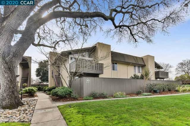 30 Massolo Dr. E, Pleasant Hill, CA 94523 (#40893301) :: Realty World Property Network