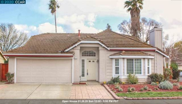 1600 Lindbergh Dr, Concord, CA 94521 (#40893313) :: The Lucas Group