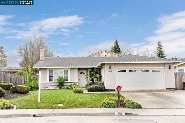 201 Westvale Ct, San Ramon, CA 94583 (#40893317) :: Realty World Property Network