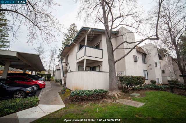 5460 Concord Boulevard B6, Concord, CA 94521 (#40893327) :: The Lucas Group