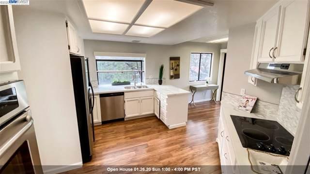 4111 Terra Granada Drive 1 B, Walnut Creek, CA 94595 (#40893357) :: Blue Line Property Group