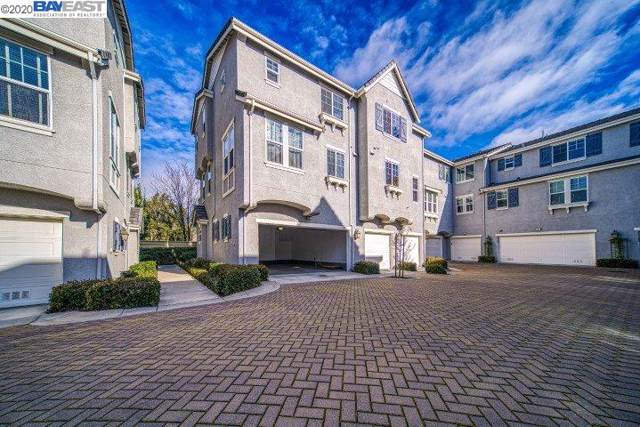 166 Selby Ln #1, Livermore, CA 94551 (#40893396) :: Armario Venema Homes Real Estate Team