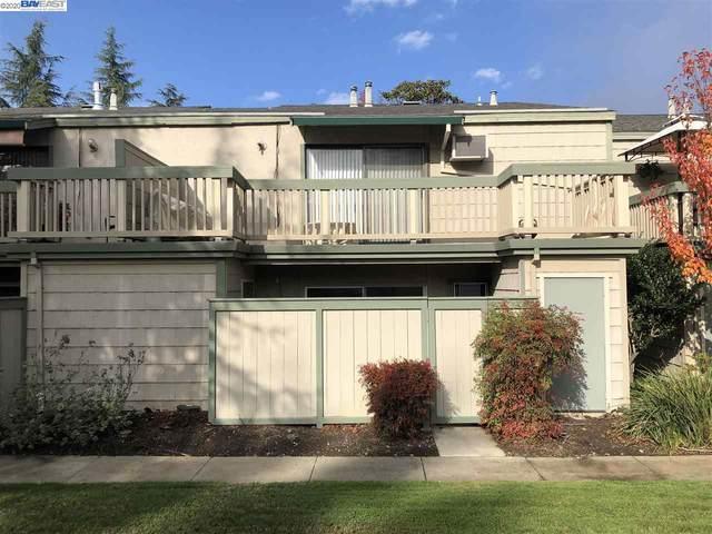 2890 Treat Blvd #29, Concord, CA 94518 (#40893452) :: Armario Venema Homes Real Estate Team