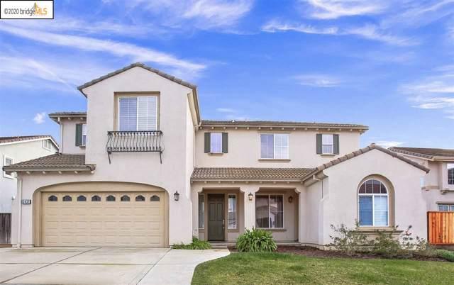 3432 Keystone Loop, Discovery Bay, CA 94505 (#40893456) :: Armario Venema Homes Real Estate Team