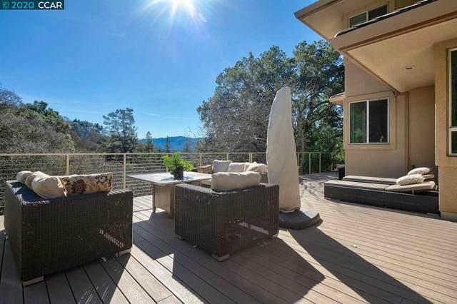 2572 Rolling Hills Ct, Alamo, CA 94507 (#40895222) :: Blue Line Property Group