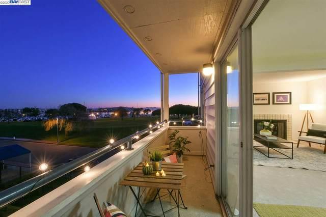 1205 Melville Square Suite 302, Richmond, CA 94804 (#40895283) :: Armario Venema Homes Real Estate Team