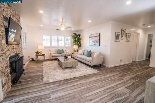 201 Lands End Ct, Vallejo, CA 94591 (#40895297) :: Armario Venema Homes Real Estate Team