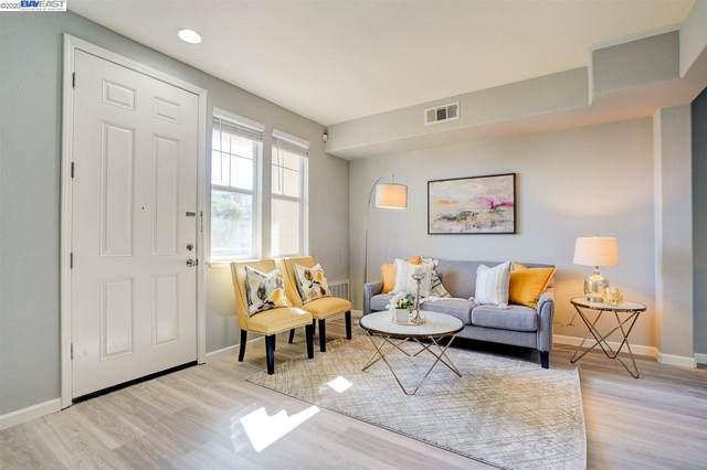 1632 Tucker St #71, Oakland, CA 94603 (#40895327) :: Armario Venema Homes Real Estate Team