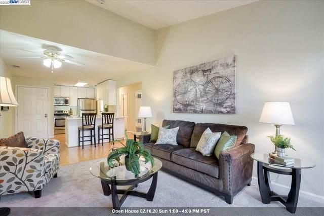 22553 Center St #212, Hayward, CA 94541 (#40895389) :: Armario Venema Homes Real Estate Team