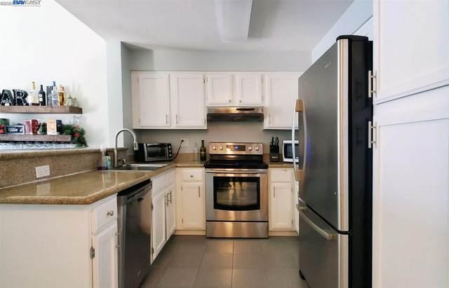 39224 Guardino Dr #303, Fremont, CA 94538 (#40895397) :: Armario Venema Homes Real Estate Team