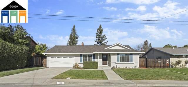 144 Cassandra Pl, San Ramon, CA 94583 (#40895423) :: Kendrick Realty Inc - Bay Area