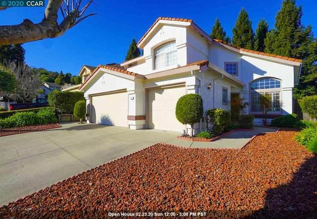 226 Mandalay Ave, Hercules, CA 94547 (#40895442) :: Kendrick Realty Inc - Bay Area
