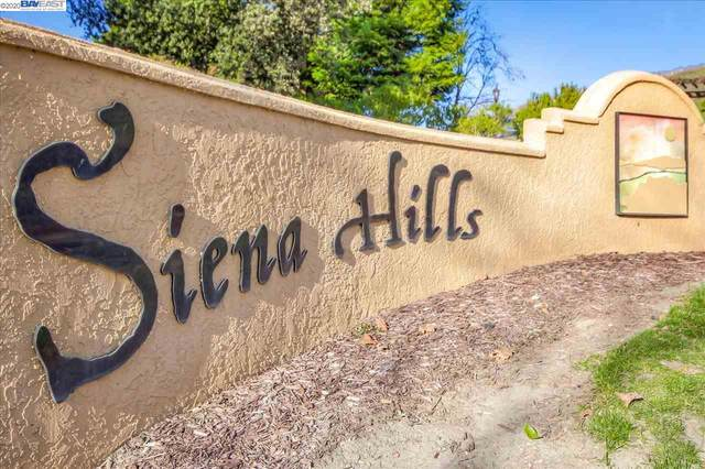 715 Watson Canyon Ct #208, San Ramon, CA 94582 (#40895458) :: Armario Venema Homes Real Estate Team