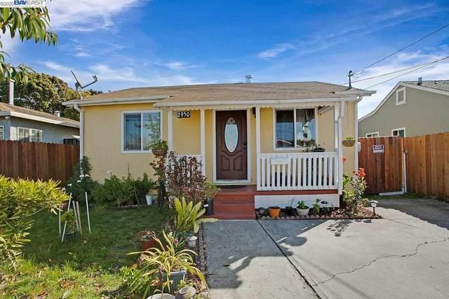 2950 15th Street, San Pablo, CA 94806 (#40895865) :: The Lucas Group