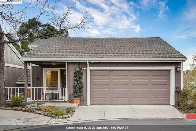 712 Poppy Pl, Pleasant Hill, CA 94523 (#40896094) :: Kendrick Realty Inc - Bay Area