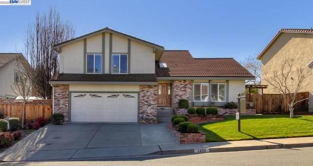 7450 Alder Ct, Pleasanton, CA 94588 (#40896117) :: The Lucas Group