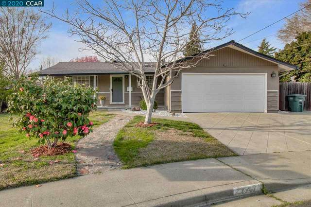 1747 Kasba St, Concord, CA 94518 (#40896288) :: The Lucas Group