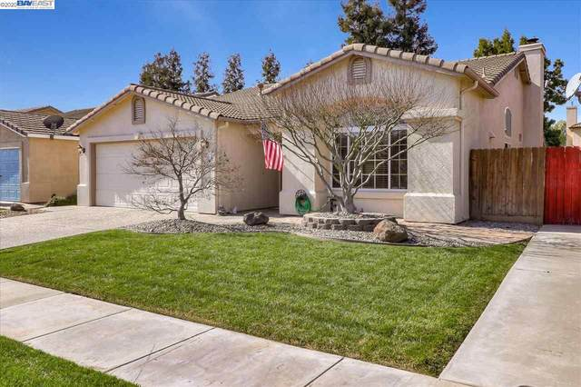 5921 Westminster Ct, Riverbank, CA 95367 (#40896382) :: Blue Line Property Group