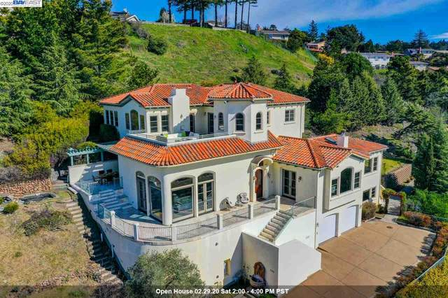 180 Colgett Blvd, Oakland, CA 94619 (#40896407) :: Blue Line Property Group
