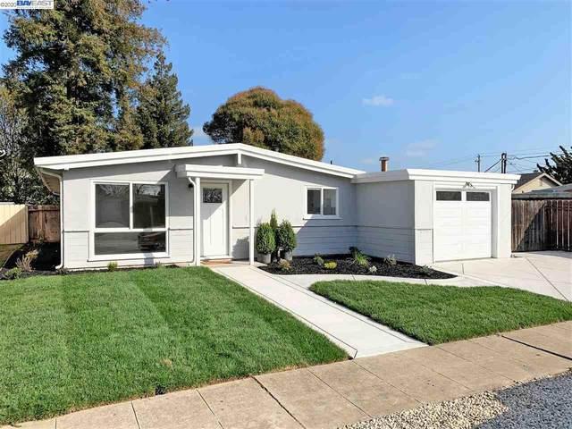 27852 Haldane Ct, Hayward, CA 94544 (#40896422) :: Blue Line Property Group