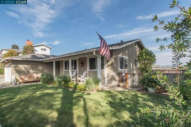 114 Chianti Pl, Pleasant Hill, CA 94523 (#40896424) :: The Lucas Group