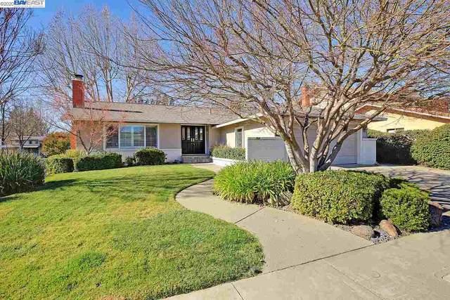 1793 Paseo Del Cajon, Pleasanton, CA 94566 (#40896733) :: Armario Venema Homes Real Estate Team