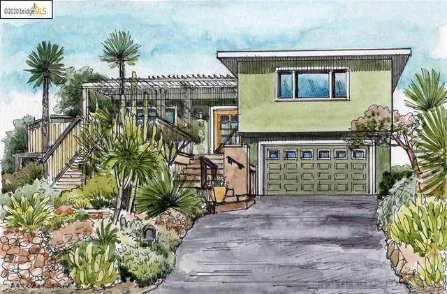 17 Highland Blvd, Kensington, CA 94707 (#40896801) :: The Grubb Company