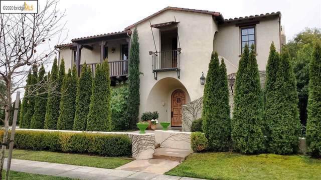 4542 Lilac Ridge Road, San Ramon, CA 94582 (#40897744) :: Blue Line Property Group