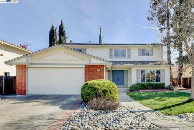 3227 Runnymede Ct, Pleasanton, CA 94588 (#40897926) :: Armario Venema Homes Real Estate Team