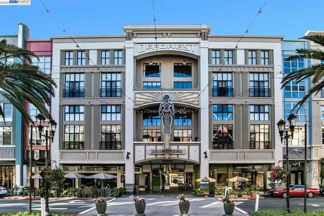 333 Santana Row #341, San Jose, CA 95128 (#40897930) :: Blue Line Property Group