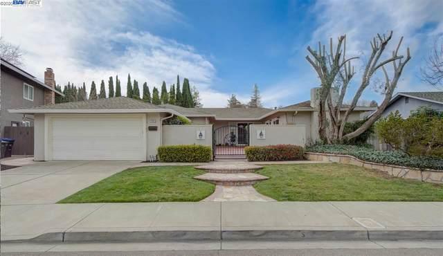 4792 Canary Dr, Pleasanton, CA 94566 (#40898058) :: Armario Venema Homes Real Estate Team