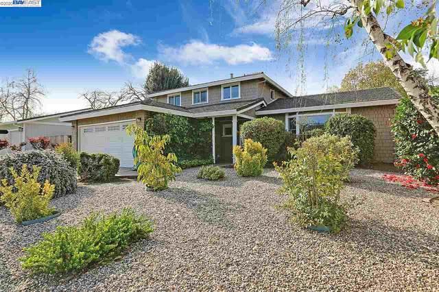 1931 Paseo Del Cajon, Pleasanton, CA 94566 (#40898892) :: Armario Venema Homes Real Estate Team
