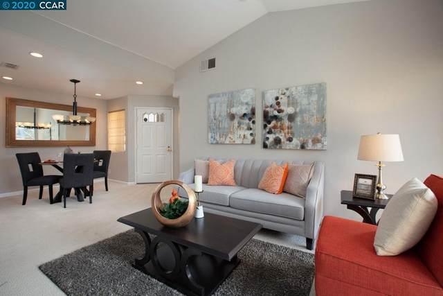 6901 Stagecoach Rd G, Dublin, CA 94568 (#40898906) :: Armario Venema Homes Real Estate Team