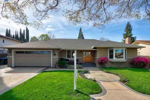 5184 Blackbird Dr, Pleasanton, CA 94566 (#40898932) :: Armario Venema Homes Real Estate Team