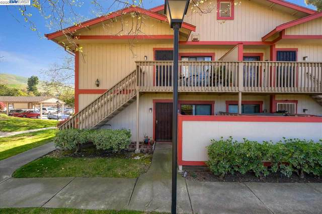 106 Donoso Plaza, Union City, CA 94587 (#40899162) :: Armario Venema Homes Real Estate Team