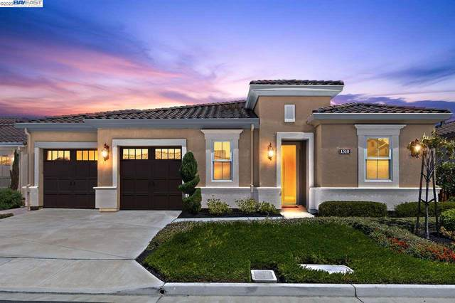 1510 Miwok Ct, Brentwood, CA 94513 (#40905248) :: Blue Line Property Group