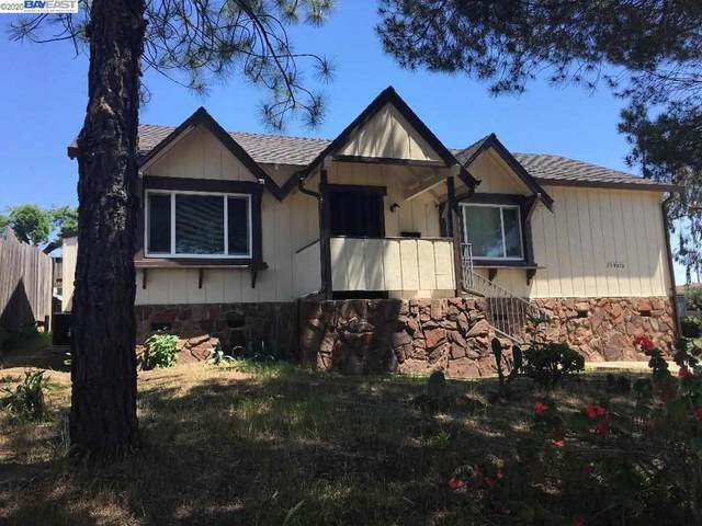 19212 Center St, Castro Valley, CA 94546 (#40905555) :: Armario Venema Homes Real Estate Team