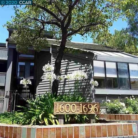 1666 San Miguel Dr, Walnut Creek, CA 94596 (#40905732) :: Real Estate Experts