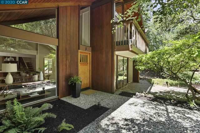292 Moraga Way, Orinda, CA 94563 (#40906253) :: Armario Venema Homes Real Estate Team