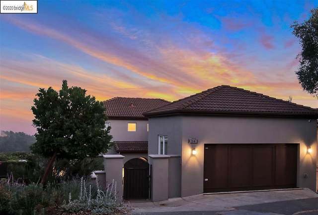 14 Chancellor Pl, Berkeley, CA 94705 (#40906421) :: Realty World Property Network