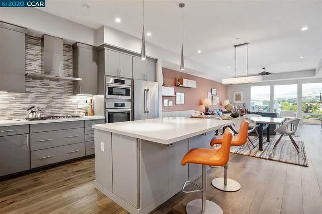 1756 Cole Ave #301, Walnut Creek, CA 94596 (#40906571) :: Paradigm Investments