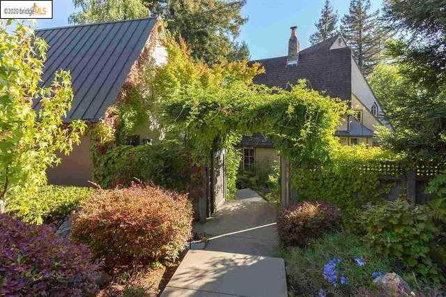 221 Sandringham Road, Piedmont, CA 94611 (#40907430) :: The Grubb Company