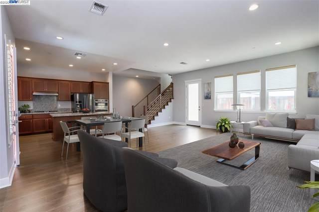 37596 Back Bay Rd, Newark, CA 94560 (#40907517) :: Blue Line Property Group