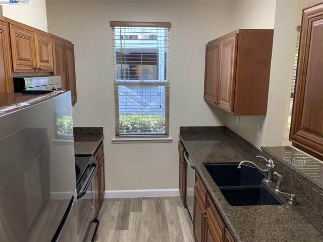 123 Marina Lakes Dr #123, Richmond, CA 94804 (#40908751) :: Realty World Property Network
